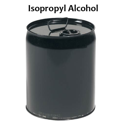 Isopropyl Alcohol, for Solvent