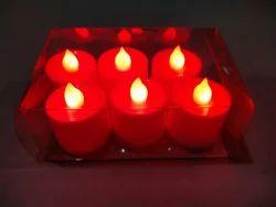 Led T Light Candles