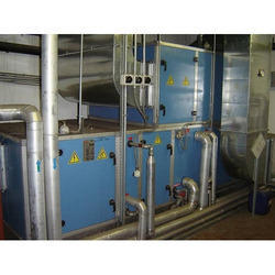 Air Handling Unit Air Handling Unit For Operation Theatre
