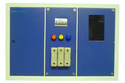 Three Phase Control Panel with Rotary