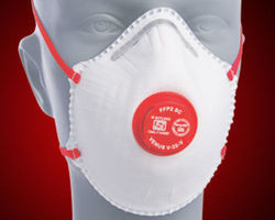 Venus V-20 V Safety Mask