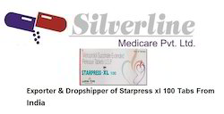 Starpress xl 100 Tabs