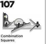 Combination Squares