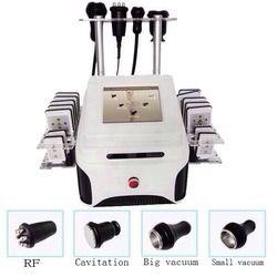 Lipo Laser with RF Machine