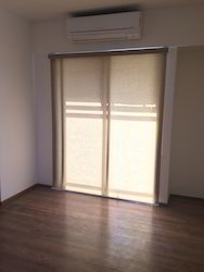 Motorized Rollers Blinds