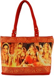 Ladies Bag Printing Service
