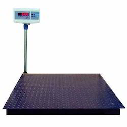 MS Platform Weighing Scale