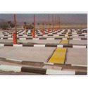 Dynamic Road Weigh In-Motion Weighbridge