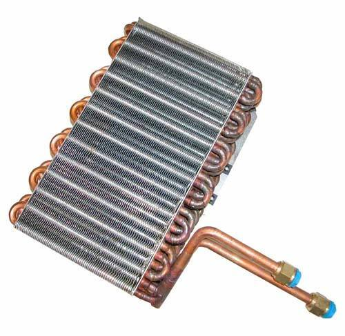 Katariyaa Coils Pvt Ltd Manufacturer Of Condenser