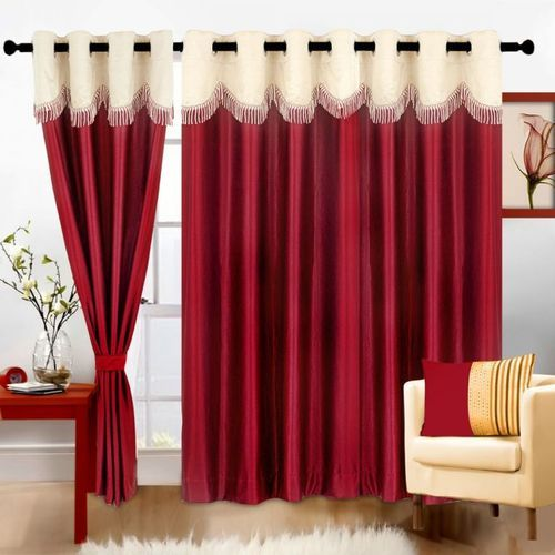 Home Curtains Fancy Curtain Manufacturer From New Delhi