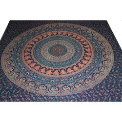 Queen Size Indian Decorative Tapestry