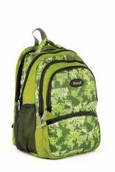 5 Compartment Shoulder Backpack