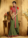 Bollywood Wedding Sarees