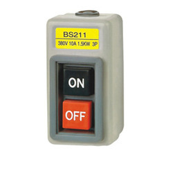 SE-BS-211 Push Button Box