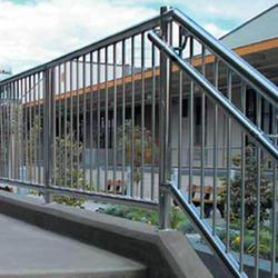 Interior Handrail