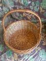 Vegetable Cane Basket