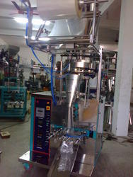 Automatic Tea Dust Packing Machine