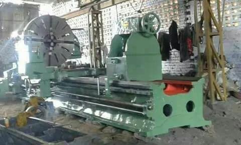Lathe Machines And Hacksaw Blade Manufacturer Besto