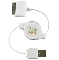 Retractable Mobile Charger