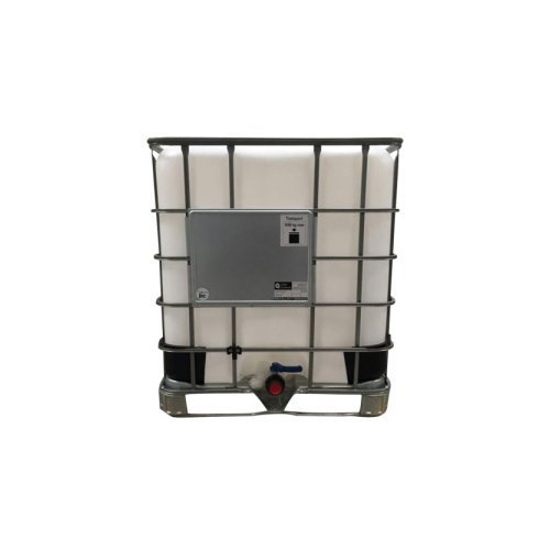 Intermediate Bulk Containers - IBC Containers Manufacturer