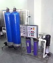 Frp 250 Lph Reverse Osmosis Plant, Automatic