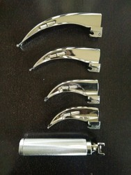 Adult Laryngoscope