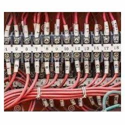 Old Panel Rewiring Work