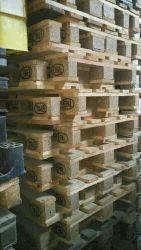 Epal Euro Wooden Pallet, Capacity: 3 Ton