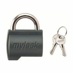 Godrej With Key Mylock Padlock
