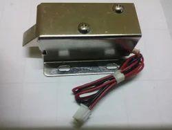 Solenoid Lock Small 12v