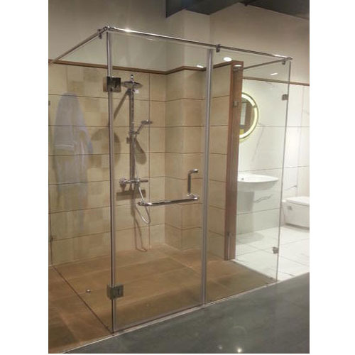 Fancy Shower Enclosure at Rs 625 /square feet | Ernakulam | ID ...