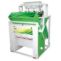 Color Sorting Machines