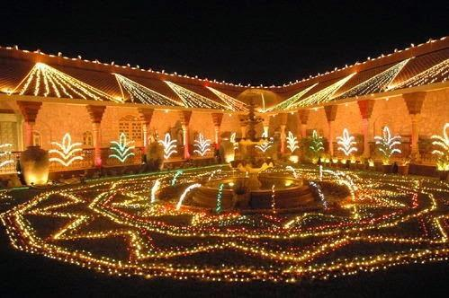 Wedding Decoration Lighting Service In Pune Pranav