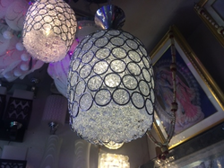 Living Room Hanging Lights