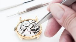 Hand Watch Repairs Services