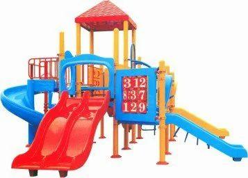 Play Garden Station School
