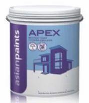 Asian Paints Apex Exterior Emulsion Exterior Paint
