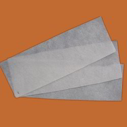 Non Woven Cloth Waxing Strips