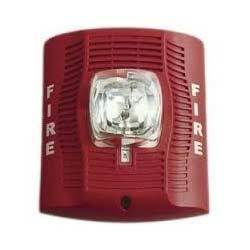 Cooper Fire Alarm System