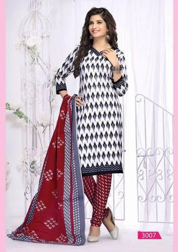 c4e5b3fb73 Indian Cotton Salwar Kameez at Rs 428 /piece(s)   Ladies Cotton Suit ...
