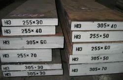 HDS H13 Flat Bar