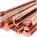 Deoxidized High Phosphorus Copper