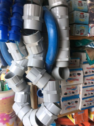 PVC Pipe Joints