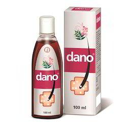 Herbal Natural Dano Anti Dandruff Oil