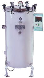 Autoclaves, Fully Automatic Digital