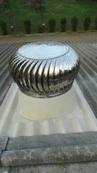 Wind Driwen Ventilator