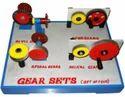 Gear Sets Model