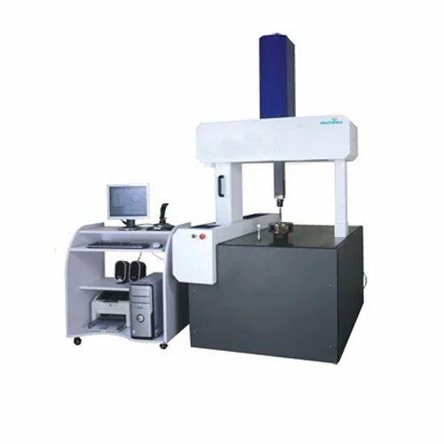 3D CNC CMM Inspection Facility Division Services