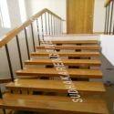 Balcony Wooden Handrail