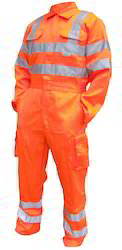 Cover All-SI 103 Work Wear Dangri